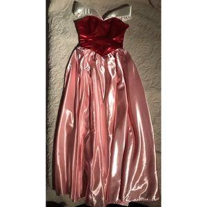 Disney's Sleeping Beauty Aurora Gown